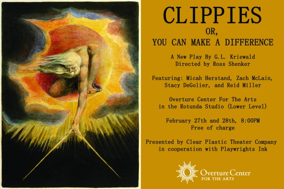 Clippies